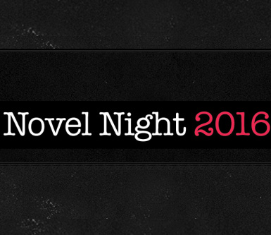 Friends of Pelham Library - Novel Night